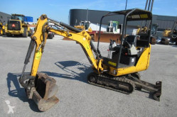 Bobcat E 14 A EM mini-excavator second-hand