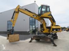 Excavadora excavadora de manutención Caterpillar M 318 D MH