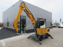 Liebherr LH 24 M Litronic / Industry pelle de manutention occasion