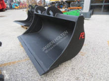 Pladdet slotenbak 1800mm 910ltr CW30 aansluiting used bucket
