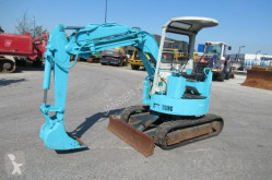 Kubota RX 201 mini-excavator second-hand
