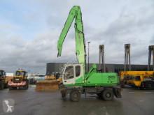 Sennebogen industrial excavator 825 M Greenline