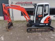 Kubota KX 101-3 A mini-excavator second-hand