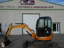 Mini-excavator JCB 8025ZTS