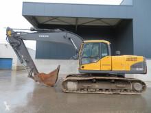 Excavadora Volvo EC 210 C L excavadora de cadenas usada
