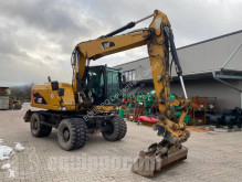 Caterpillar wheel excavator M313D