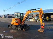 Mini-graafmachine Caterpillar 305.5 E CR