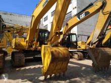 Excavadora Komatsu PC200-8 excavadora de cadenas usada