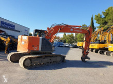 Hitachi ZX135US-3 excavator pe şenile second-hand