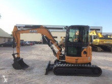 Case CX50B mini-excavator second-hand