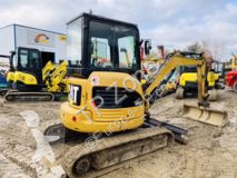 Mini-graafmachine Caterpillar 303.5D CR