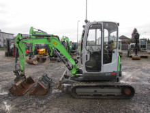 Mini pelle Wacker Neuson EZ28