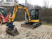 Mini pelle Caterpillar 305ECR