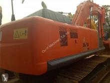Excavadora Hitachi ZX350 ZX350 excavadora de cadenas usada