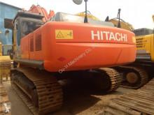 Hitachi ZX350 ZX350 верижен багер втора употреба