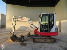 Takeuchi TB228 mini pelle occasion