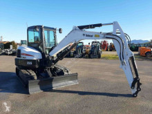 Bobcat E55 excavator new