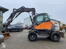 Escavadora Mecalac 714 MWe (12001473) escavadora de rodas usada