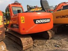 Doosan DH150LC-7 used track excavator