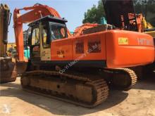 Excavadora Hitachi ZX350 ZX350H-3G excavadora de cadenas usada