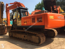 Hitachi ZX350 ZX350H-3G used track excavator