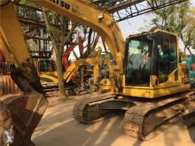 Komatsu PC120 PC120-8 used track excavator