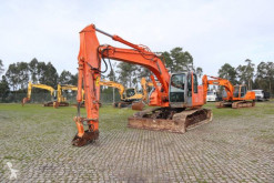 Hitachi ZX225US used track excavator