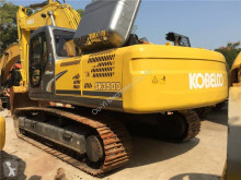 Excavadora excavadora de cadenas Kobelco sk350D-8