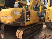 Komatsu PC130-7 PC130-7 used track excavator