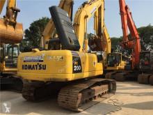 小松 PC200-8 履带式挖掘机 二手