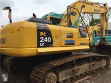 Escavadora escavadora de lagartas Komatsu PC240LC8 PC240LC-8