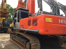 Excavadora Hitachi ZX350 ZX350-3G excavadora de cadenas usada