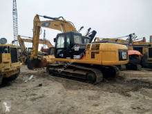 Caterpillar 336D 336D excavator pe şenile second-hand