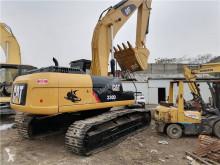 Excavadora Caterpillar 330D 330D excavadora de cadenas usada