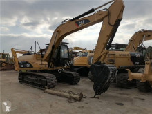Caterpillar 315DL 315D used track excavator