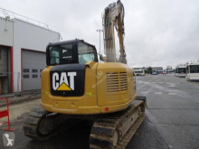Caterpillar 308E2CR used mini excavator