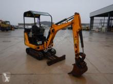 Bobcat E 14 mini-excavator second-hand