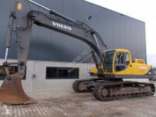 Escavadora de lagartas Volvo EC 360LC