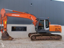 Rýpadlo Hitachi ZX 210 LC pásové rýpadlo ojazdený
