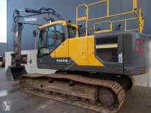 沃尔沃 EC 220 E 履带式挖掘机 二手