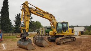 Excavator pe şenile Komatsu PC210LC8