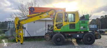 Escavatore strada/rotaia Doosan ACX160 WRR