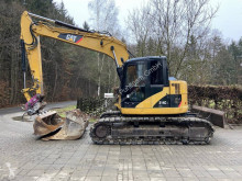 Caterpillar 314 C used track excavator