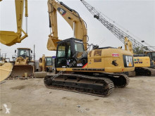 Caterpillar 325DL 325DL excavator pe şenile second-hand