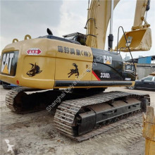 Caterpillar 330DL 330DL used track excavator