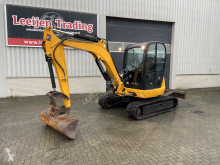 JCB 8050 used mini excavator