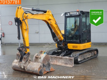 JCB 48Z-1 used mini excavator