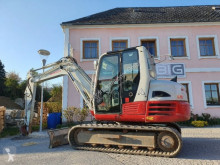 Takeuchi TB285 PREISREDUZIERT mini-excavator second-hand
