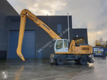 Liebherr A934 pelle de manutention occasion