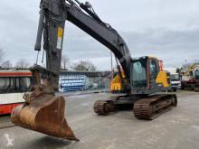Volvo EC220EL bæltegraver brugt